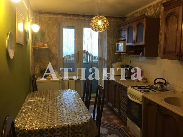 Продается 4-комнатная квартира на ул. Героев Сталинграда — 65 000 у.е. (фото №3)