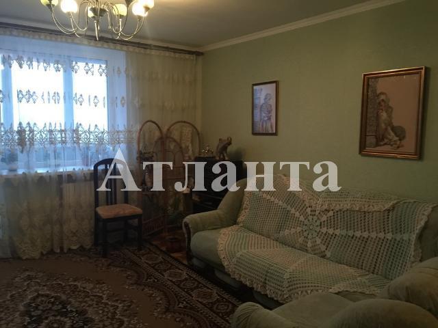 Продается 4-комнатная квартира на ул. Героев Сталинграда — 65 000 у.е. (фото №5)