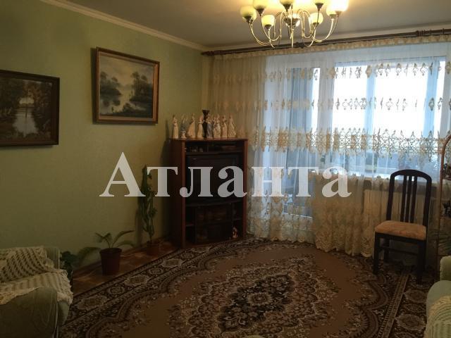 Продается 4-комнатная квартира на ул. Героев Сталинграда — 65 000 у.е. (фото №6)