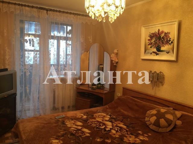 Продается 4-комнатная квартира на ул. Героев Сталинграда — 65 000 у.е. (фото №7)