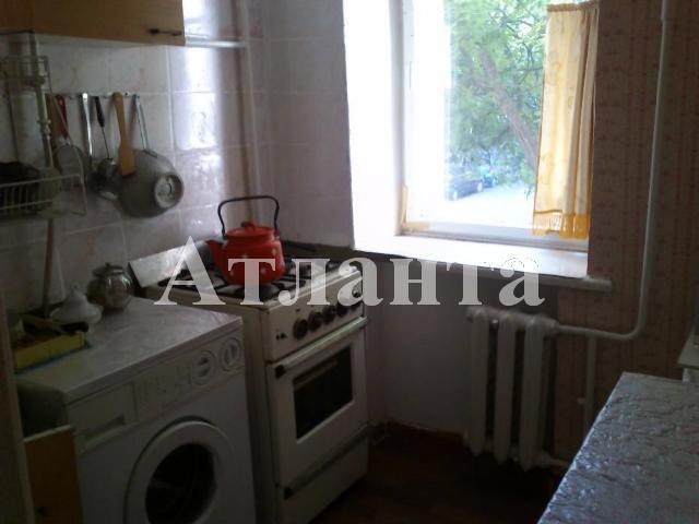 Продается 1-комнатная квартира на ул. Маркса Карла — 20 500 у.е. (фото №2)