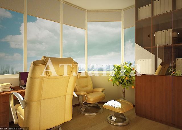 Продается 4-комнатная квартира на ул. Героев Сталинграда — 79 000 у.е. (фото №4)
