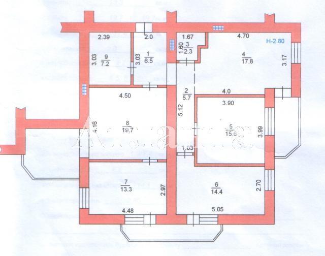 Продается 4-комнатная квартира на ул. Героев Сталинграда — 79 000 у.е. (фото №5)