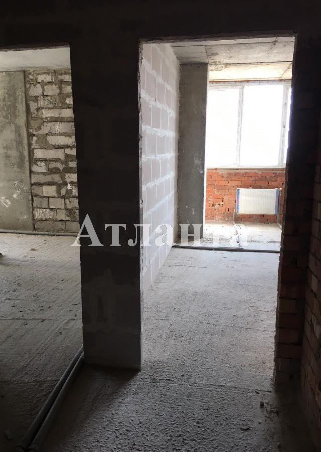 Продается 1-комнатная квартира на ул. Героев Сталинграда — 36 000 у.е. (фото №4)