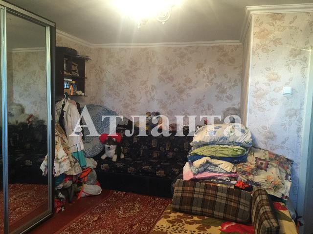Продается 1-комнатная квартира на ул. 1 Мая — 34 000 у.е. (фото №4)
