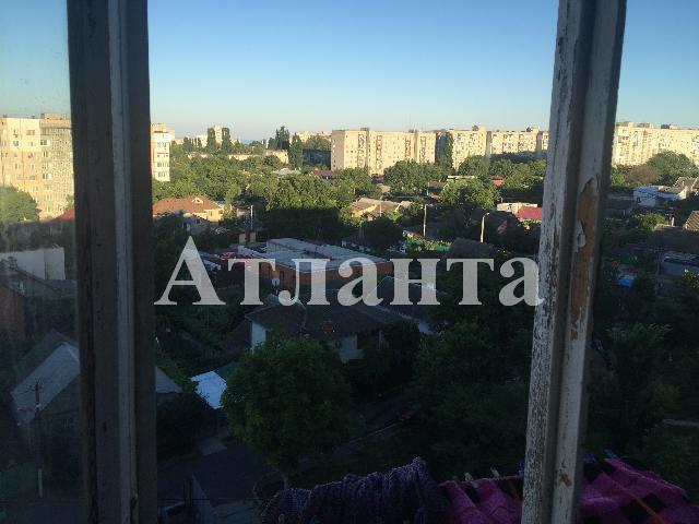 Продается 1-комнатная квартира на ул. 1 Мая — 34 000 у.е. (фото №5)