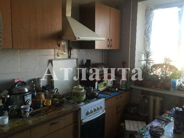 Продается 1-комнатная квартира на ул. 1 Мая — 34 000 у.е. (фото №6)