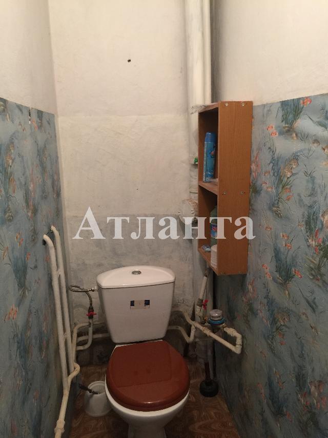Продается 2-комнатная квартира на ул. Маркса Карла — 58 000 у.е. (фото №7)