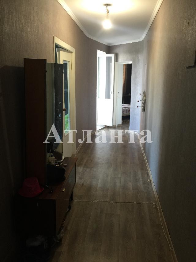 Продается 2-комнатная квартира на ул. Маркса Карла — 58 000 у.е. (фото №9)