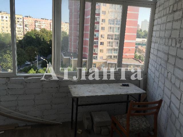 Продается 2-комнатная квартира на ул. Маркса Карла — 58 000 у.е. (фото №11)