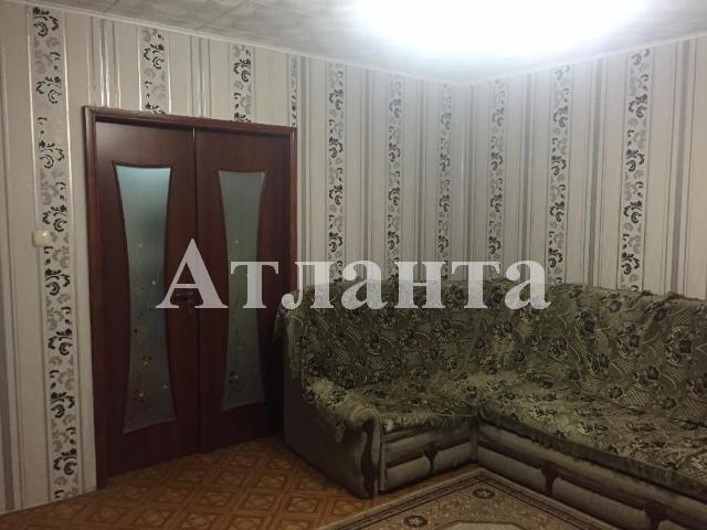 Продается 3-комнатная квартира на ул. Парковая — 58 000 у.е.