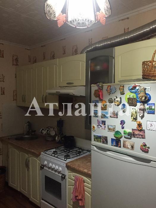 Продается 3-комнатная квартира на ул. Парковая — 58 000 у.е. (фото №3)