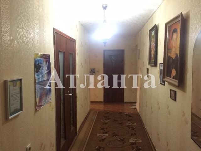 Продается 3-комнатная квартира на ул. Парковая — 58 000 у.е. (фото №5)