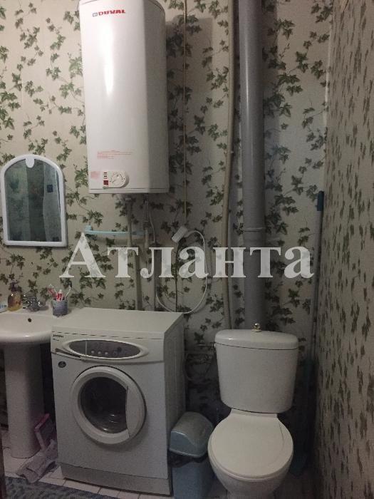 Продается 3-комнатная квартира на ул. Парковая — 58 000 у.е. (фото №11)