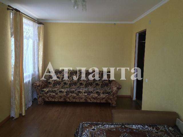 Продается 1-комнатная квартира на ул. Парковая — 40 000 у.е.