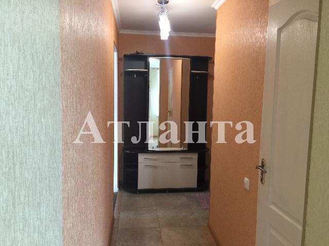 Продается 1-комнатная квартира на ул. Парковая — 40 000 у.е. (фото №2)