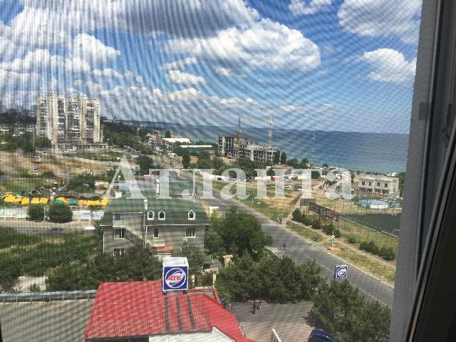 Продается 1-комнатная квартира на ул. Парковая — 40 000 у.е. (фото №3)