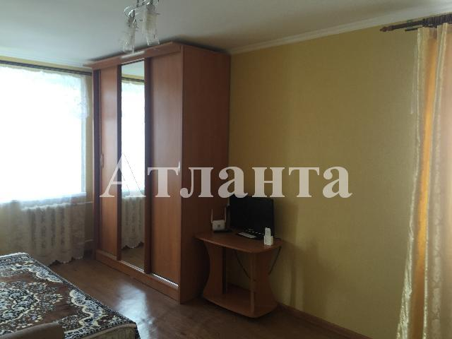 Продается 1-комнатная квартира на ул. Парковая — 40 000 у.е. (фото №5)