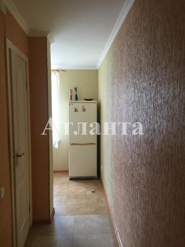 Продается 1-комнатная квартира на ул. Парковая — 40 000 у.е. (фото №6)