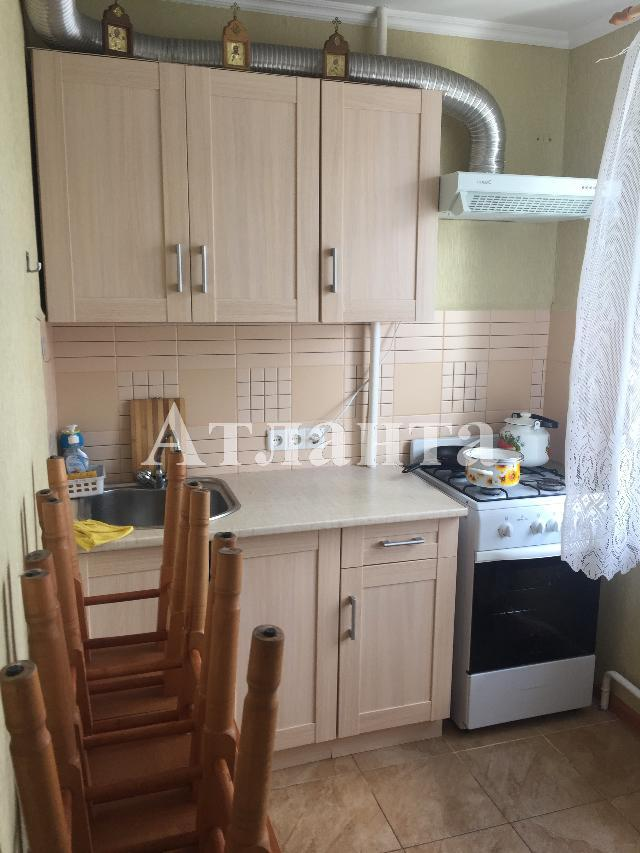 Продается 1-комнатная квартира на ул. Парковая — 40 000 у.е. (фото №9)