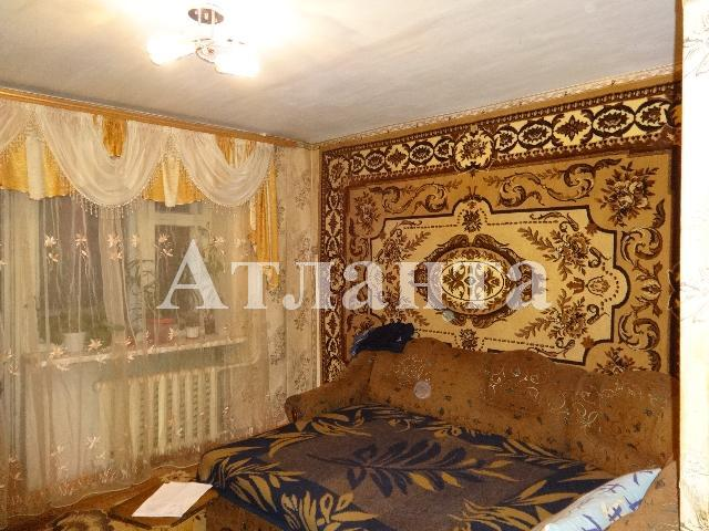 Продается 1-комнатная квартира на ул. Героев Сталинграда — 32 000 у.е.
