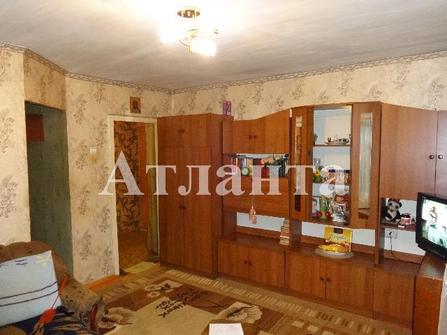 Продается 1-комнатная квартира на ул. Героев Сталинграда — 32 000 у.е. (фото №4)