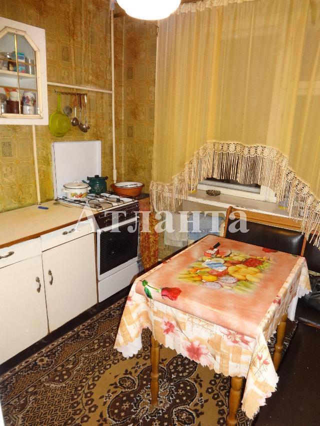 Продается 1-комнатная квартира на ул. Героев Сталинграда — 32 000 у.е. (фото №6)