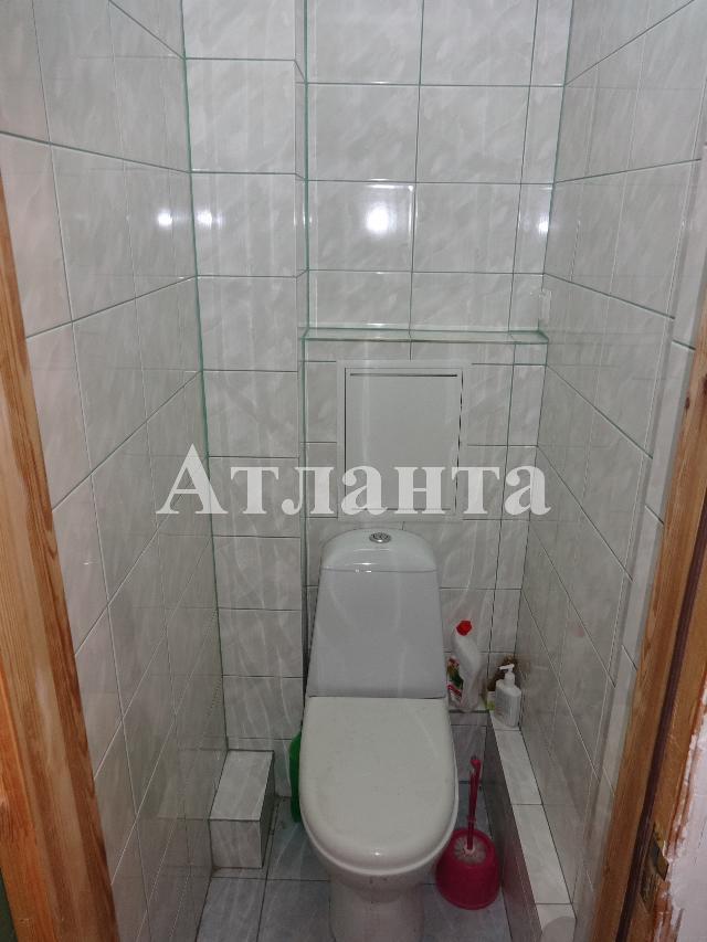 Продается 3-комнатная квартира на ул. Героев Сталинграда — 55 000 у.е. (фото №7)