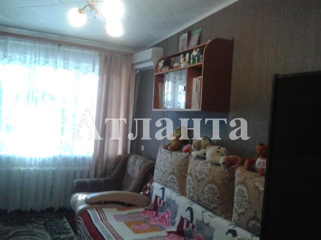 Продается 1-комнатная квартира на ул. Школьный Пер. — 14 000 у.е.