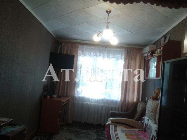 Продается 1-комнатная квартира на ул. Школьный Пер. — 14 000 у.е. (фото №3)