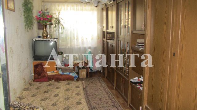 Продается 3-комнатная квартира на ул. Гайдара — 47 000 у.е.