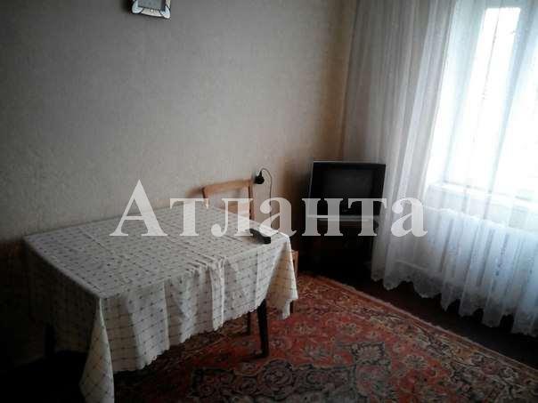 Продается 1-комнатная квартира на ул. Академика Королева — 20 000 у.е.