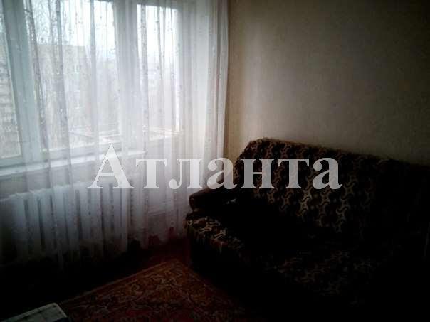 Продается 1-комнатная квартира на ул. Академика Королева — 20 000 у.е. (фото №4)