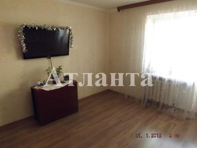 Продается 3-комнатная квартира на ул. Парковая — 72 000 у.е.
