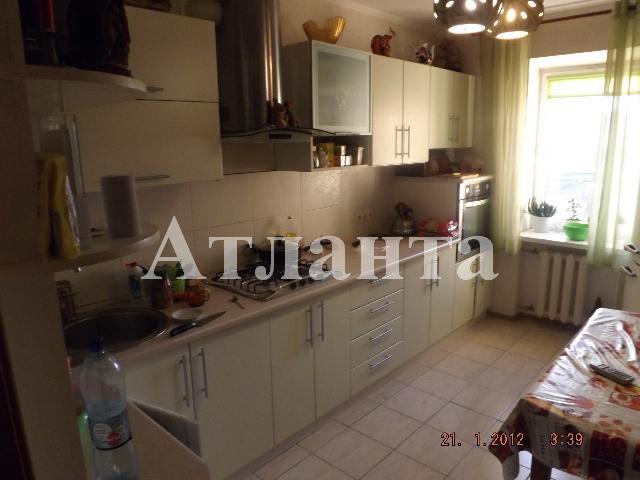 Продается 3-комнатная квартира на ул. Парковая — 72 000 у.е. (фото №3)