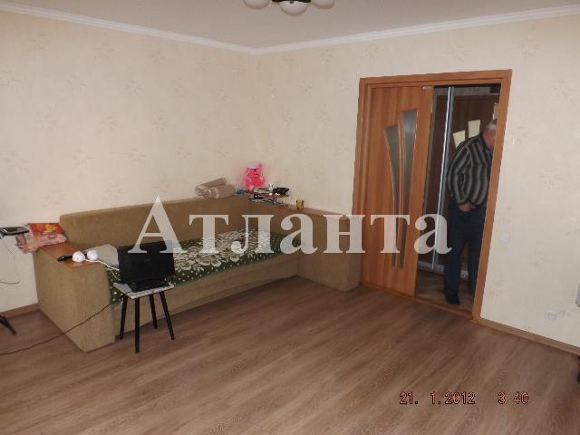 Продается 3-комнатная квартира на ул. Парковая — 72 000 у.е. (фото №4)