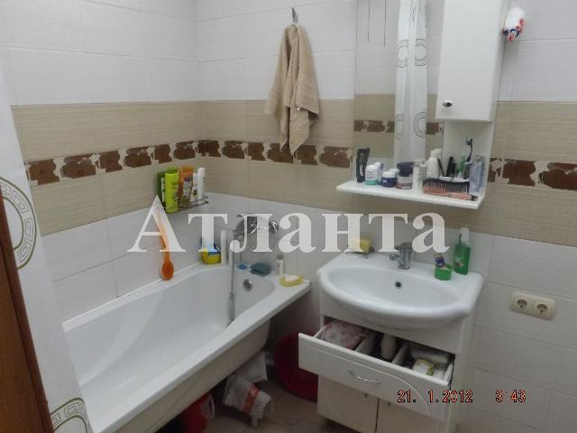 Продается 3-комнатная квартира на ул. Парковая — 72 000 у.е. (фото №7)