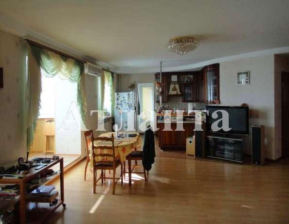 Продается 3-комнатная квартира на ул. Парковая — 99 000 у.е.