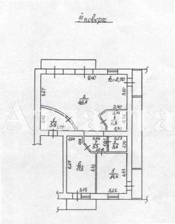 Продается 3-комнатная квартира на ул. Парковая — 99 000 у.е. (фото №3)