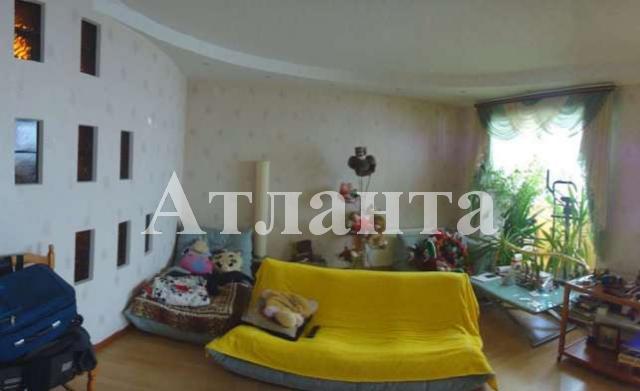 Продается 3-комнатная квартира на ул. Парковая — 99 000 у.е. (фото №4)