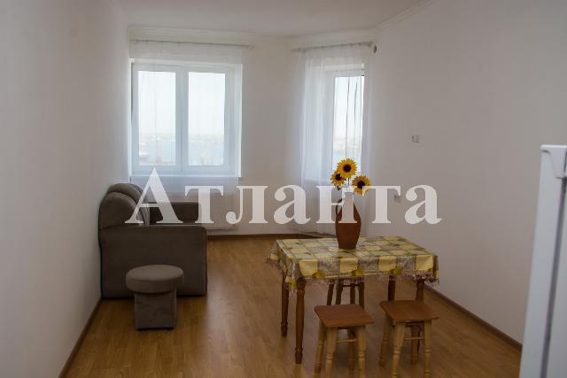 Продается 1-комнатная квартира на ул. Хантадзе — 80 000 у.е.