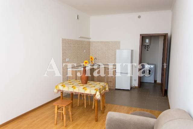 Продается 1-комнатная квартира на ул. Хантадзе — 80 000 у.е. (фото №2)