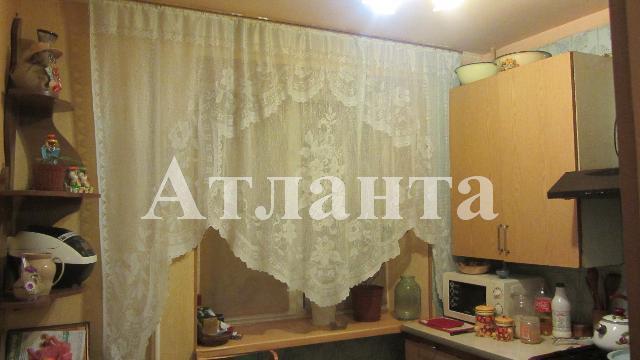 Продается 3-комнатная квартира на ул. Парковая — 62 000 у.е.