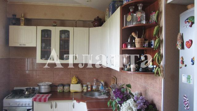 Продается 3-комнатная квартира на ул. Александрийская — 55 000 у.е.
