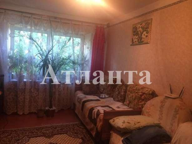 Продается 2-комнатная квартира на ул. Ленина — 35 000 у.е.