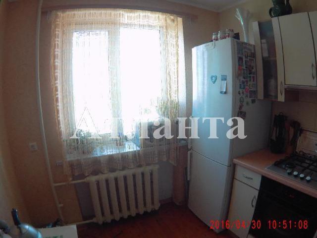 Продается 2-комнатная квартира на ул. Маркса Карла — 40 000 у.е. (фото №3)