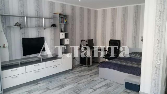 Продается Однокомнатная квартира в Ильичевске - 58000 у.е.