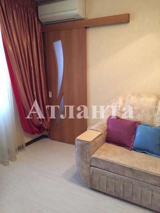 Продается 2-комнатная квартира на ул. Героев Сталинграда — 37 000 у.е.