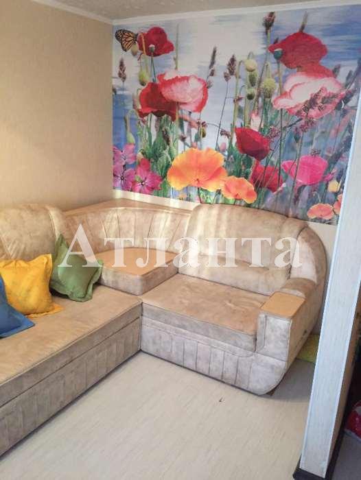 Продается 2-комнатная квартира на ул. Героев Сталинграда — 37 000 у.е. (фото №3)