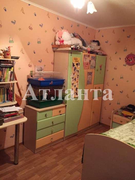 Продается 2-комнатная квартира на ул. Героев Сталинграда — 37 000 у.е. (фото №4)